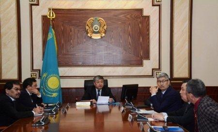 План застройки 19 микрорайона представили в Актау