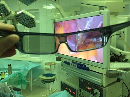 За пять лет эндоскопические хирурги перинатального центра Мангистау выполнили более четырех тысяч операций