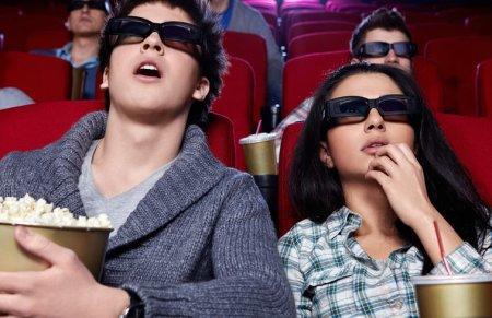 Казахстанские кинотеатры не могут себе позволить показывать умное кино
