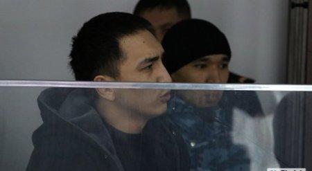 Громкий процесс в Атырау: Утеуов отказался от своих показаний