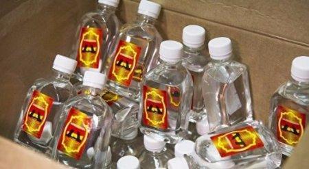 """В Казахстане предложили помечать товары с метиловым спиртом после отравлений """"Боярышником"""" в РФ"""