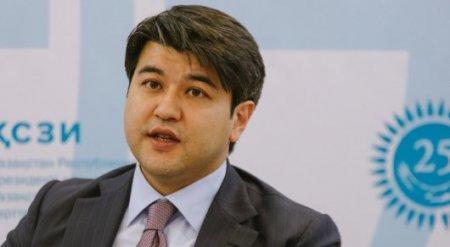 В отношении Бишимбаева проводятся следственные мероприятия - Назарбаев